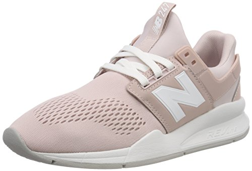 conch Shell Roseconch 247v2Baskets Ui New Balance Femme Shell pVGqzUMS