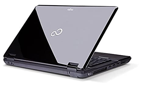 Amazon.com: Fujitsu LIFEBOOK NH751 17.3