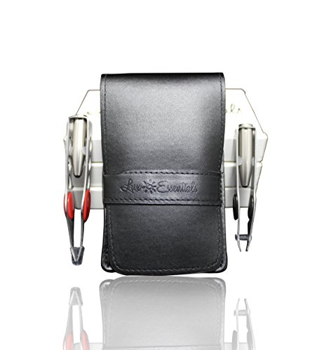 Lux Essentials LED Lighted Tweezers - 2 -