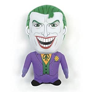 Amazon.com: Comic Images Joker Doll Plush by Comic Images