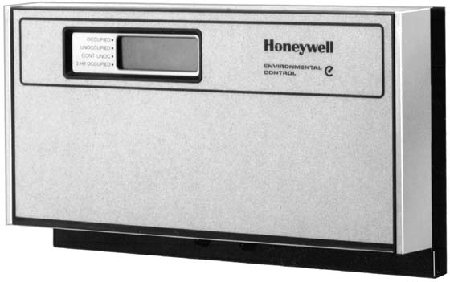 Programmable Tstat - Honeywell, Inc. T7200A1006 1H/1C Single Stage programmable t'stat for commerc