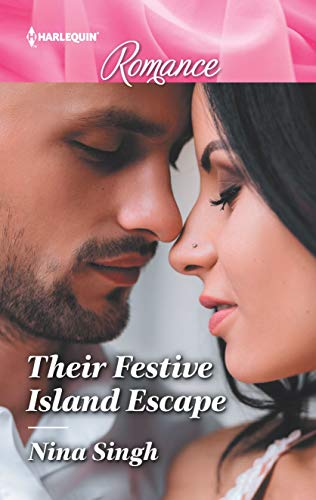 Their Festive Island Escape by Nina Singh