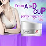 OMENFEE Herbal Extract Breast Enlargement Bust Enhancement Cream by Youngstore