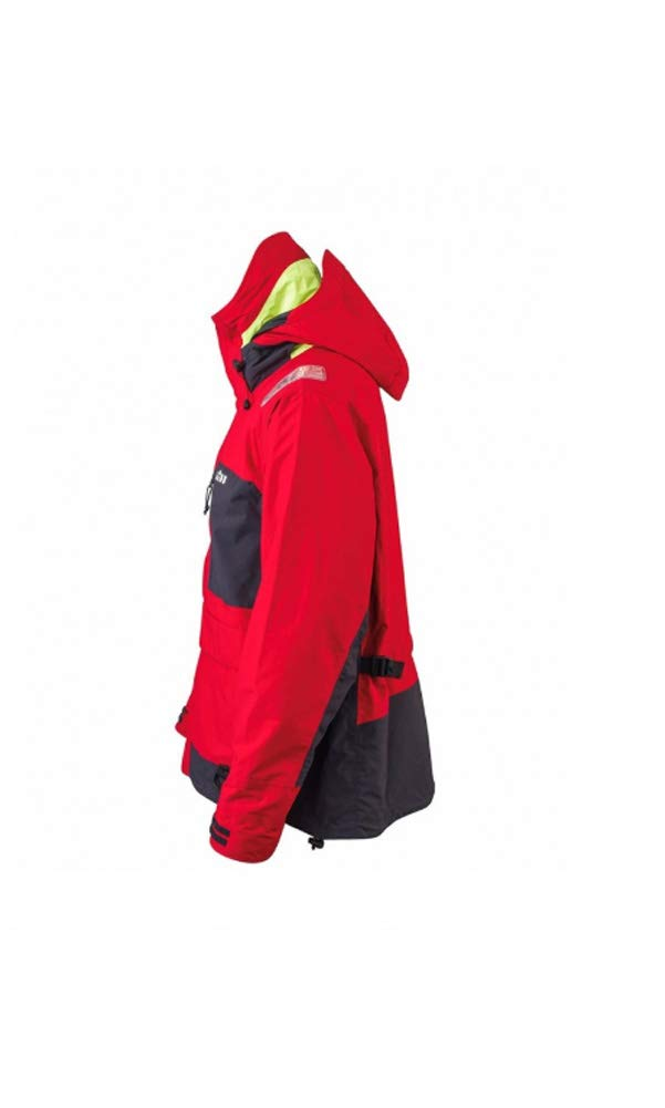 Gill Mens Tournament with Vortex Hood Jacket