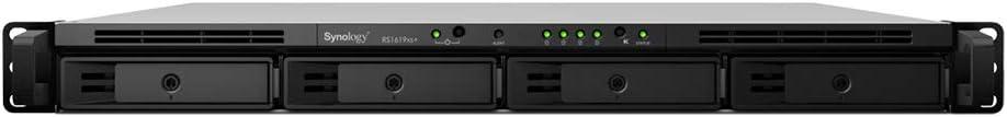 Synology RackStation RS1619XS+ Servidor de Almacenamiento - Unidad Raid