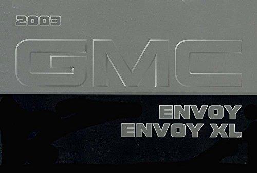 gmc envoy 2003 manual