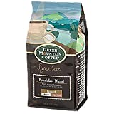 Green Mountain Coffee, Signature Breakfast Blend Ground, 12 oz (Pack of 3)