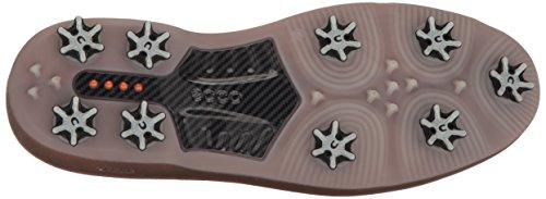 ECCO Classic Lux, Scarpe Sportive Uomo Marrone (Bison/Stone)