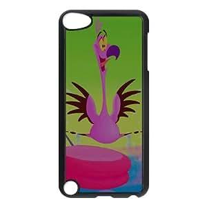 iPod Touch 5 Case Black Disney Fantasia 2000 Character Yo Yo 004 MWN3915050