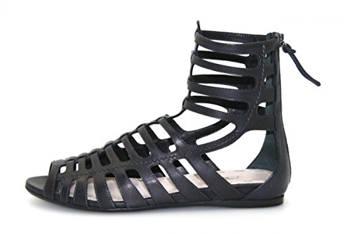 Miu Miu Women's 5X7513 Leather Sandals LCckbwvw
