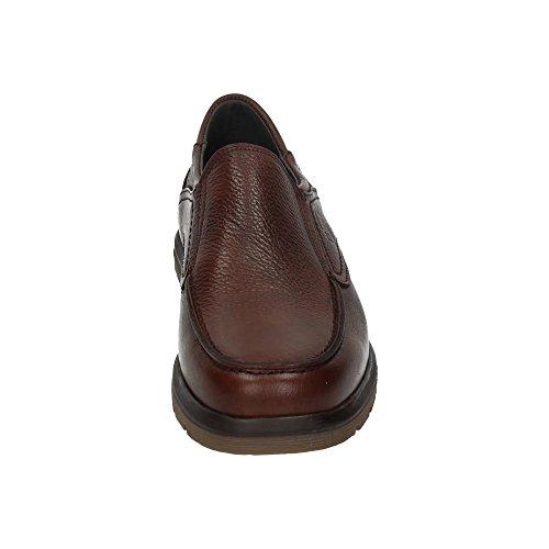 ZAPATOP 1118 Marrones MOCASÍN Mocasines Zapatos Marrón Hombre W0zHWrw7