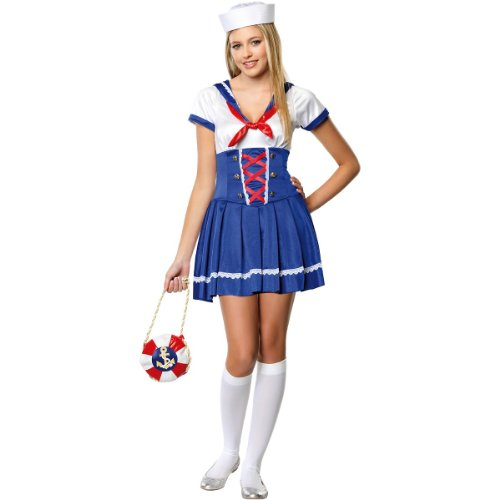 First (First Mate Sailor Costumes)