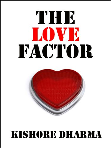The Love Factor: A Story of Love, Social Media and Extraordinary Results