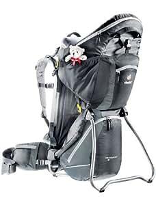 Deuter Kid Comfort III Framed Hiking Child Carrier for Infants and Toddlers