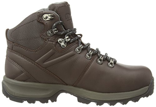 Grey da Marrone Gull Scarpe Trekking Plus V38 Brown da Ridge Donna Berghaus GTX Explorer Dark wHpOBB