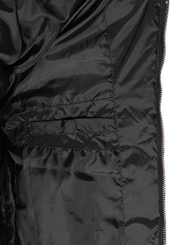 Sportive E Giacche Blend Camaro Tecniche 70155 Black Uomo Da qvvw6Hx