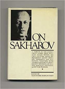 On Sakharov