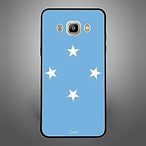 Samsung Galaxy J5 2016 Meconisia Flag