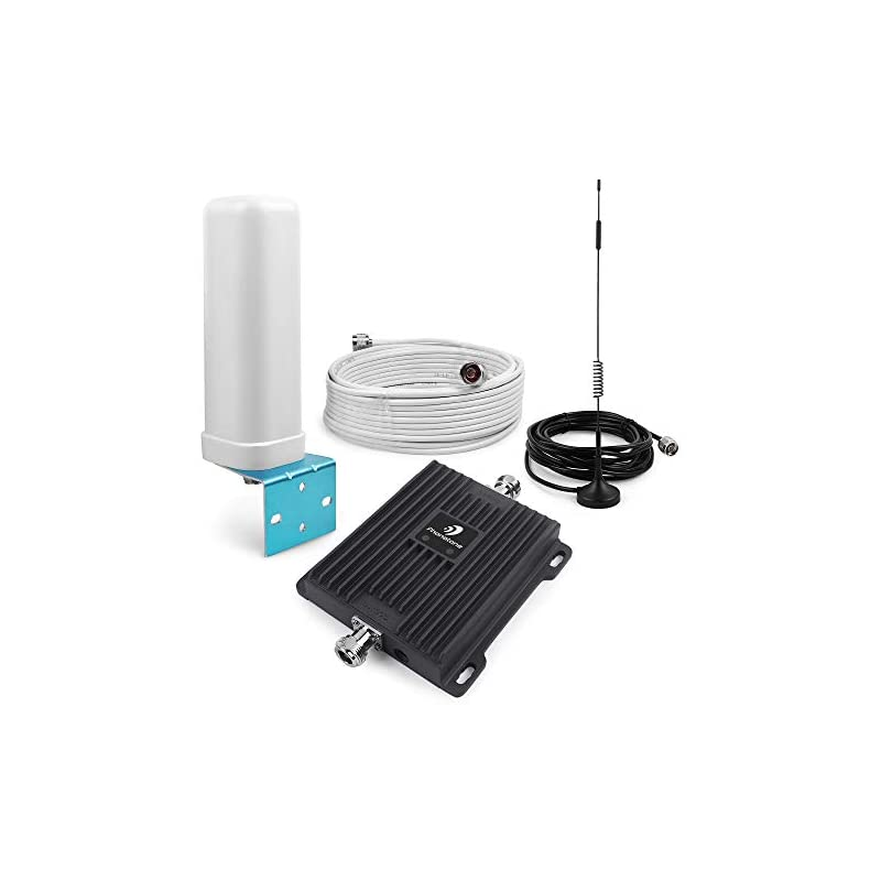 Cell Phone Signal Booster for Home and O