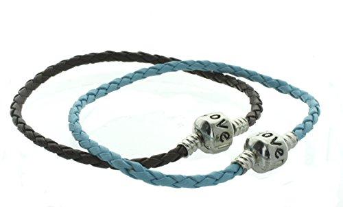 2-Pack Set of Bracelets: 8