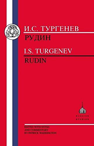 i-s-turgenev-rudin-russian-studies