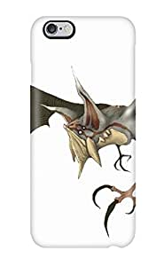 Iphone Cover Case - Pandoras Tower Fantasy Anime Monster Protective Case Compatibel With Iphone 6 Plus hjbrhga1544
