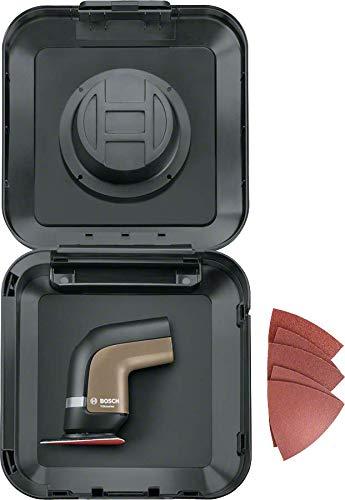Bosch 06039C4000 Ponceuse sans fil YOUseries Sander sans batterie, dans coffret
