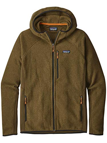 Sediment Better Sweater Hoody Patagonia Performance I4wq46