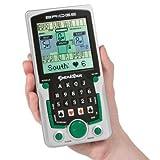 Excalibur Handheld Deluxe LCD Bridg Game