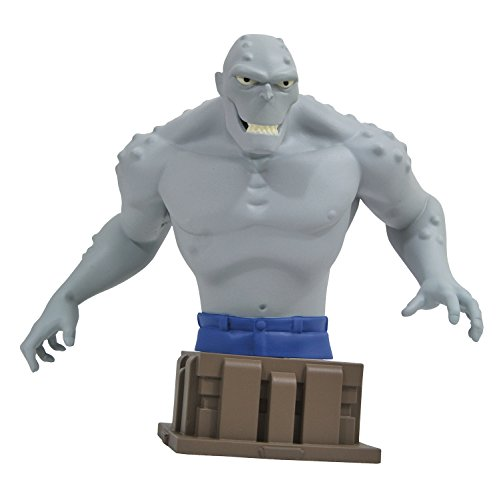 Batman The Animated Series: Killer Croc Limited Resin Bust ()
