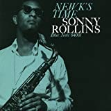 Newk's Time by SONNY ROLLINS (2013-10-23)