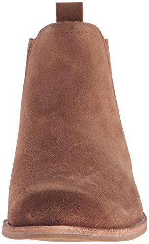 Women's Bootie Suede Tallie Steve Cognac Madden Ankle gwTa5WOnpq