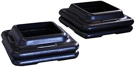 Softee Equipment 0024826 Pìe Step, Blanco, S,paquete de 1