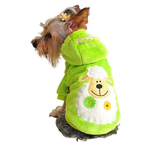 Pet D (Dog Sheep Costumes)
