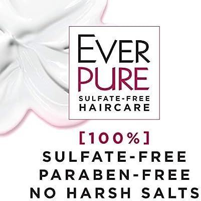 L'Oréal Paris EverPure Sulfate Free Moisture Shampoo 8.5 fl. oz.