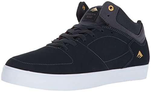 Emerica Mens the Hsu G6 Skateboarding Shoe