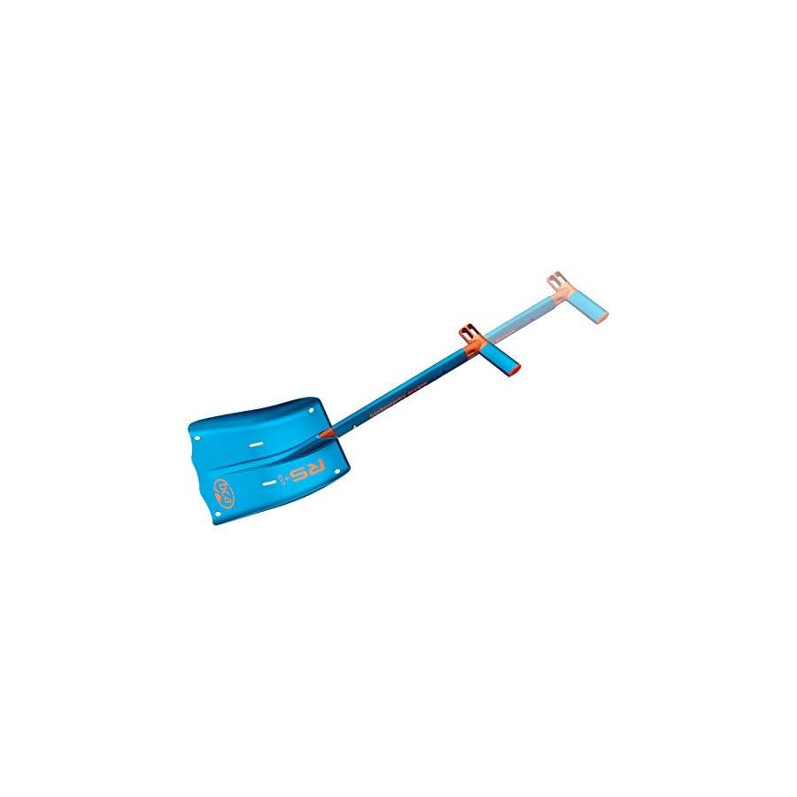 BCA RS Plus Shovel Scoop – Blue, One Size, 23 a6001.1.1.1siz