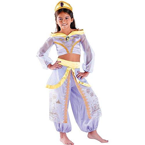 Disguise Aladdin Storybook Jasmine Prestige