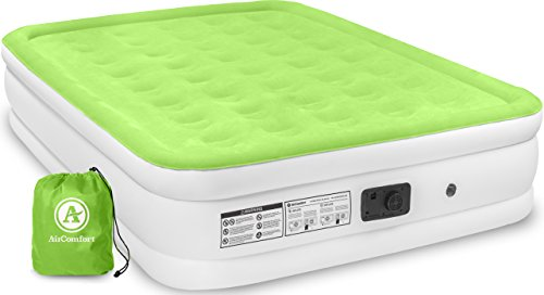 Comfort Dream Inflatable Mattress Internal product image