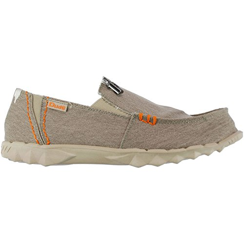 Zapatos para hombre, color Beige , marca HEY DUDE, modelo Zapatos Para Hombre HEY DUDE DOLOMITY Beige Beige