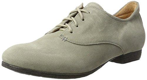 Think! Ebbs, Zapatos de Cordones para Mujer Gris (blei 18)