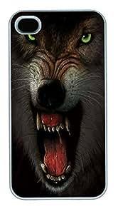 Grim Rider 2 PC Silicone Diy For SamSung Galaxy S5 Case Cover White