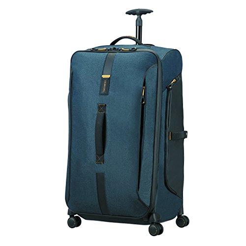 SAMSONITE Paradiver Light - Spinner Duffle Bag, 79 cm, 125 L, Jeans Blue 501b3d335b