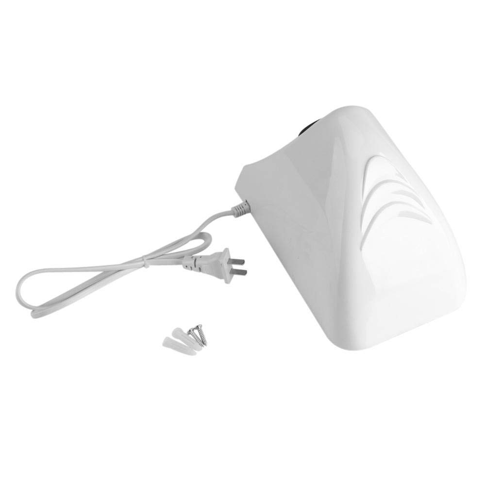 Qiterr 1000W Household Hotel Commercial Hand Dryer Electric Automatic Induction Hands Drying Device for Bathrooms Commercial by Qiterr