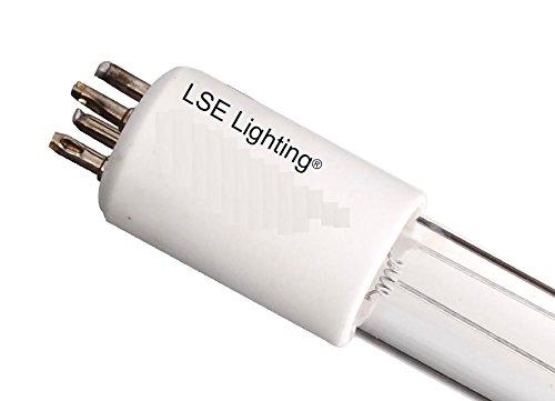 LSE Lighting compatible 18W UV Bulb For Emperor Aquatics SmartUVLite Pond by LSE Lighting
