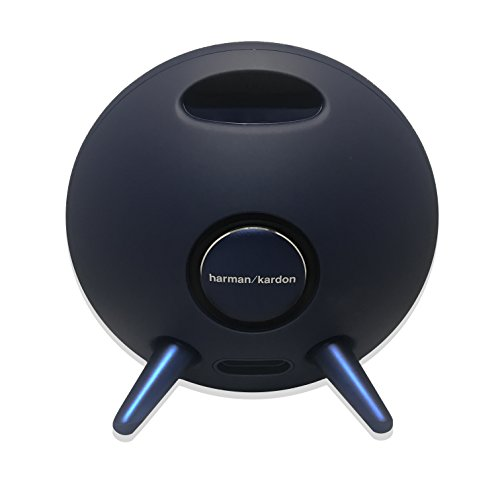 Harman Kardon Onyx Studio 4 Wireless Bluetooth Speaker Blue (New model) by Harman Kardon (Image #2)