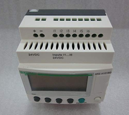 Schneider Zelio PLC SR2A101BD,One Year Warranty!