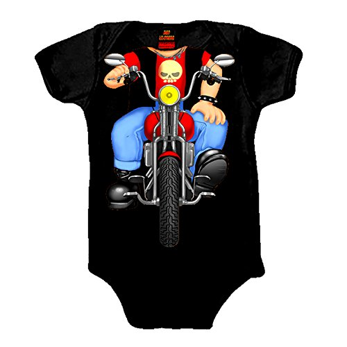 Bikers Clothes And Accessories - 5