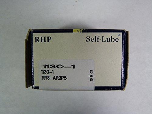 Parallel RHP 1130-1 Self Lube Bearing Insert