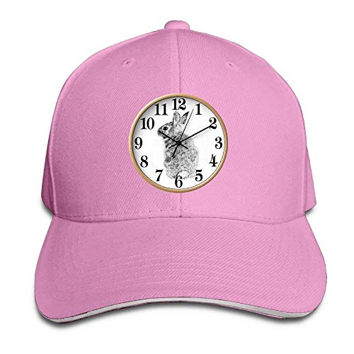 Hats Cap for Skull Cowgirl Denim Men Women Rabbit Cowboy Hat Sport Clock nqfB8qTxU